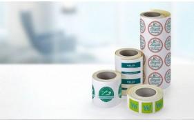 Etichete adezive (stickere)